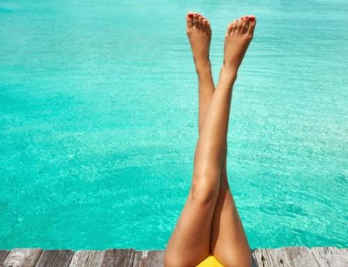 GET YOURSELF BEACH READY WITH OUR FANTASTIC LASER HAIR REMOVAL PACKAGES