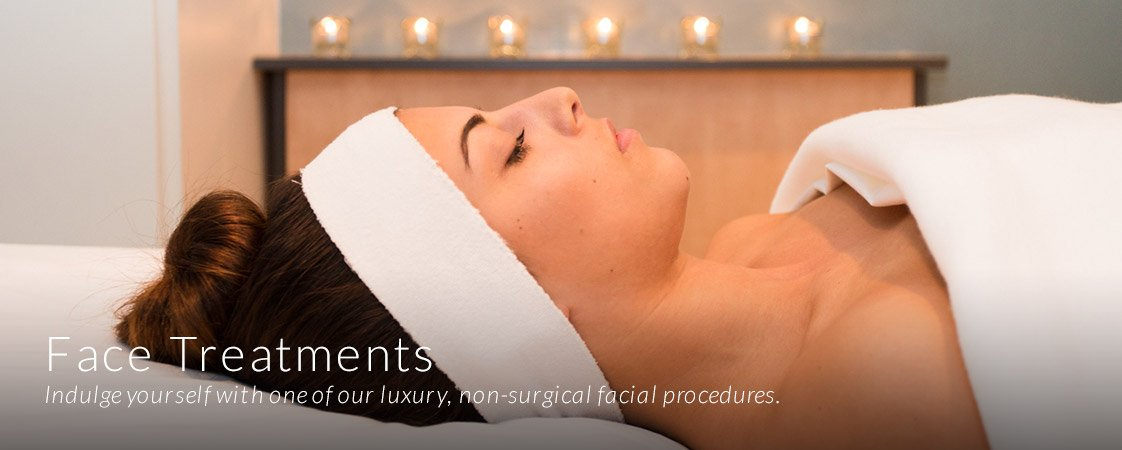 Reflect Medispa - Face Treatments