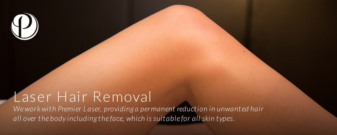 Reflect Medispa - Laser Hair Removal