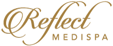 Reflect Medispa Logo