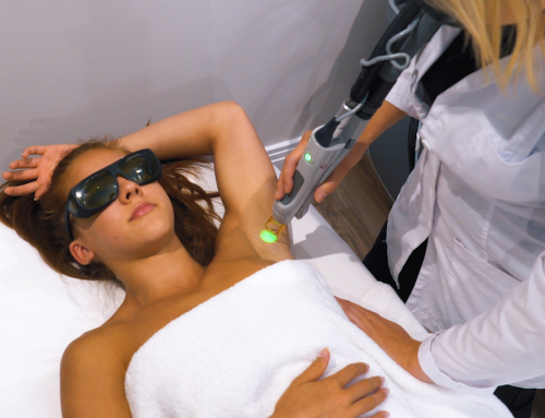 Laser Hair Removal: What To Do Afterwards